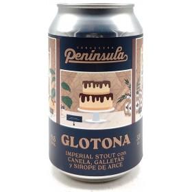 Peninsula Glotona
