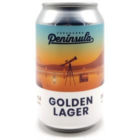 Peninsula Golden Lager