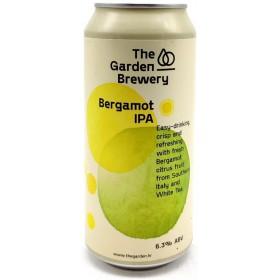 The Garden Bergamot IPA
