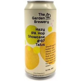 The Garden Hazy IPA Hop Showcase -07 Talus