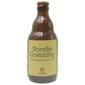 Alvinne Rondje Goesting