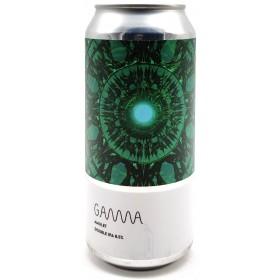 Gamma Amulet