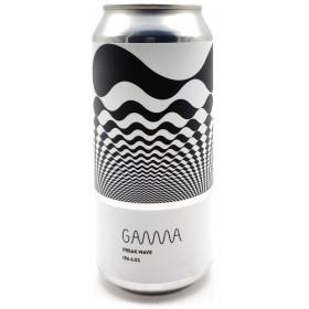 Gamma Freak Wave