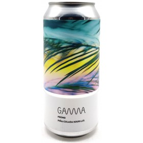 Gamma Frond