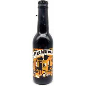 La Pirata Black Block Bourbon Aged