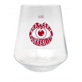 Surréaliste Glass