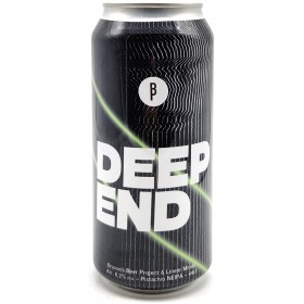 Brussels Beer Project Deep End