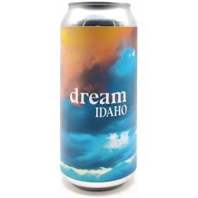 Surréaliste Dream Idaho