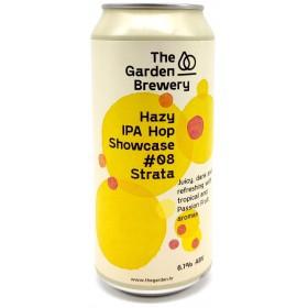 The Garden Hazy IPA Hop Showcase  08 Strata
