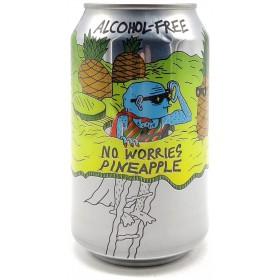 Lervig No Worries Pineapple