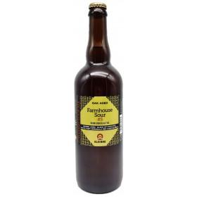 Alvinne Farmhouse Sour  5 - Moscatel, red wine & Porto BA