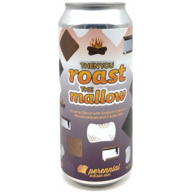 Perennial Then you roast the Mallow