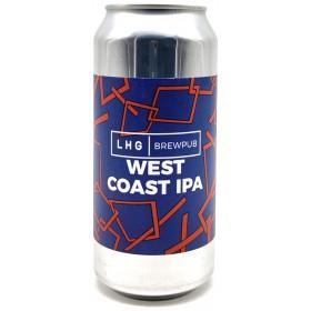 Left Handed Giant|BREWPUB West Coast IPA