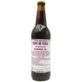 Alvinne Sour'ire de Mortagne Barrel 58