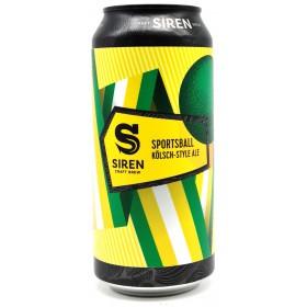 Siren Sportsball