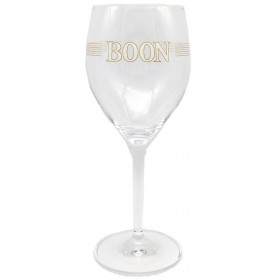 Boon Stemmed Glass
