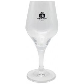 Glas Gueuze Oud Beersel Beker