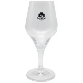Verre Gueuze Oud Beersel Coupe
