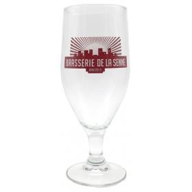De la Senne Glass