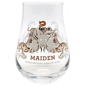 Siren Maiden Glass