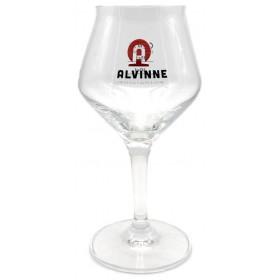 Alvinne Tasting Stemmed Glass