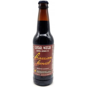 Central Waters Brewer's Reserve Cassian Sunset