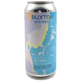 Buxton SPA - Special Pale Ale