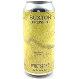 Buxton Whetstone