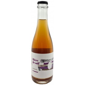 Stu Mostów WILD  15 - Bière de Soif Plum