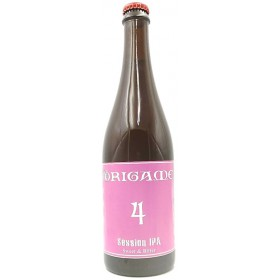Brabant Origame 4