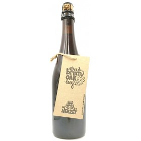 Verzet Oud Bruin Oak Leaf 2015