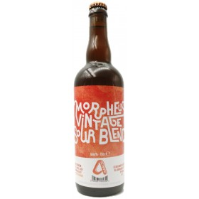 Alvinne Morpheus Vintage Sour Batch 2