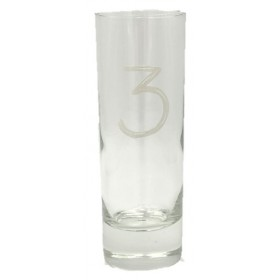 3 Fonteinen Tasting glass
