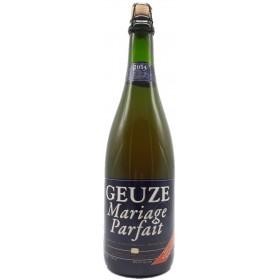 Boon Gueuze Mariage Parfait 2014