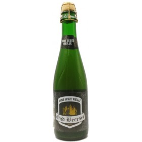Oud Beersel Oude Gueuze