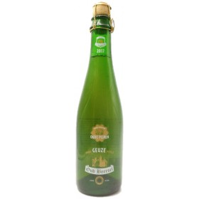 Oud Beersel Oude Gueuze Barrel Seclection Oude Pijpen