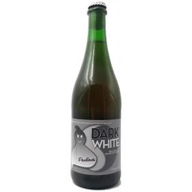 Fantôme Dark White