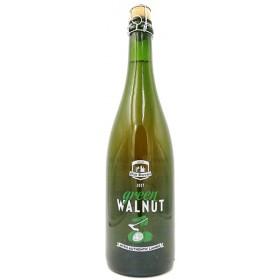 Oud Beersel Green Walnut Lambic 2017