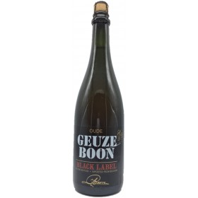 Boon Oude Geuze Black Label B2