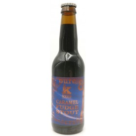 Kees Caramel Fudge Stout Bourbon BA