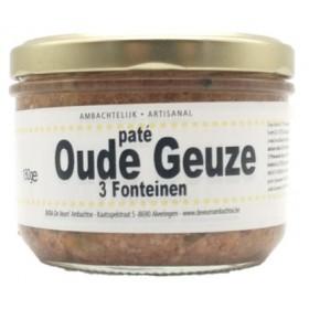3 Fonteinen Pâté Oude Geuze