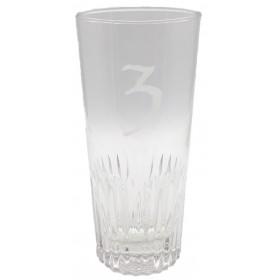 3 Fonteinen Glass Oude Gueuze (Old Logo)