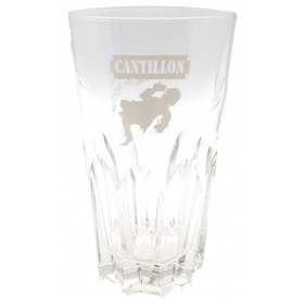 Cantillon Glass Gueuze