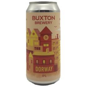 Buxton Dorway