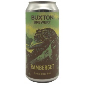 Buxton / Dugges Ramberget