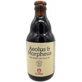 Alvinne / De Molen Aeolus - Morpheus