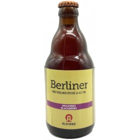 Alvinne Berliner Braambes (Blackberry)