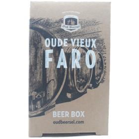 Oud Beersel Oude Faro Beer Box