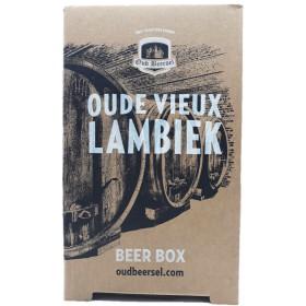 Oud Beersel Lambic Beer Box