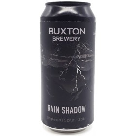 Buxton Rain Shadow 2018